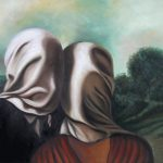 Les Amants Rene Magritte Paintings