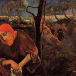 Master Class Art The New Gauguin And Canalleto Exhibits
