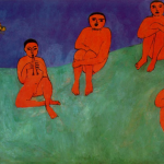 Matisse Famous Painting