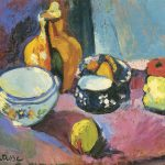 Matisse Paintings