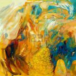Modern Abstract Oil Paintings Canvas