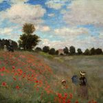 Monet Claude First Impressionist Paintings