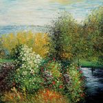 Monet Famous Paintings Were Created Years Known The