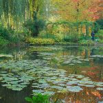 Monet Garden Would Make Anyone Impressionist Painter