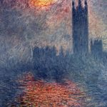 Monet Landscape Paintings