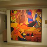 Most Famous Abstract Expressionist Artists
