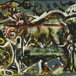 Most Famous Abstract Expressionist Paintings