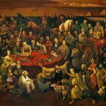 Most Famous Paintings Items