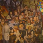 Museo Mural Diego Rivera Museum Mexico City