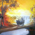 Oil Paintings Canvas For Sale