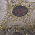 One The Ceilings Louvre