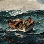 One Winslow Homer Famous Paintings