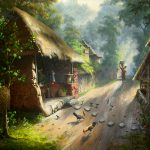 Paintings Canvas For Sale Artwork Bali Artists