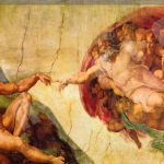 Paintings Michelangelo But Who Really