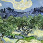 Paintings Trees Famous Artists