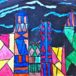 Paul Klee Most Famous Paintings Inspired Cityscapes
