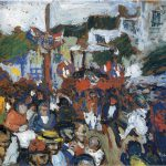 Picasso The Early Years Paintings