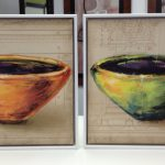 Picture Framing For Gallery Wrap Canvas Art