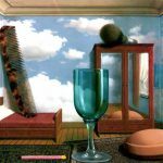 Pictures Magritte Painting