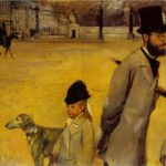 Place Concorde Degas Small