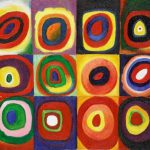 Quadrate Gallery Wrap Paintings For Sale Online From Saleoilpaintings
