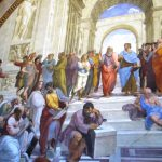 Raphael Famous Painting What Called