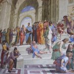 Raphael Oil Painting Reproductions