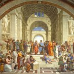 Raphael Rooms The School Athens