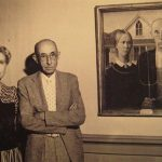 Rare Graph Grant Wood Models