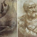 Raye Have The Same Parents Leonardo Vinci Paintings Secrets