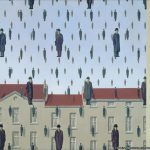 Rene Magritte One The Most Popular Artists