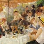 Renoir Was One The Most Famous Impressionist Painters