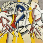Roy Lichtenstein Famous Paintings