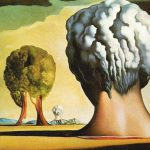 Salvador Dali Biography Painting