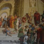 School Athens One Raphael Most Famous Paintings Two