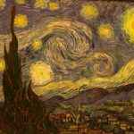 See The Famous Starry Night Moma
