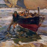 Shop Your Favorite Joaquin Sorolla Bastida Paintings And Frames