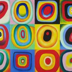 Shopping More Wassily Kandinsky Paintings For Sale Saleoilpaintings