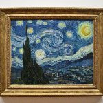 Some Famous Painting That Printed Credit Card