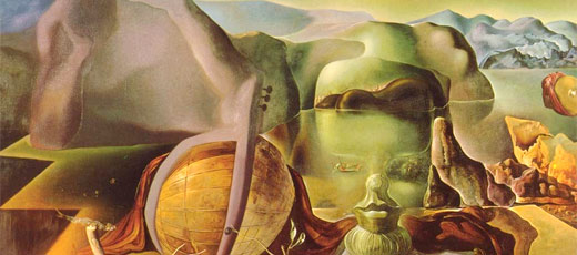 Spanish Art The Century And World Famous Painters