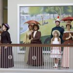 The Art Institute Chicago And Shakespeare Theater Bring
