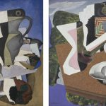 The Cubist Paintings Diego Rivera