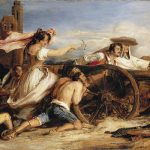 The Discovery Spain Goya Picasso