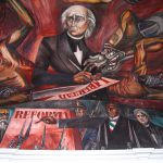 The Great Mexican Revolutionary Law And Freedom Slaves
