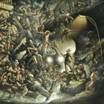 The Harrowing Hell Peter Howson