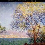 The Morning Claude Oscar Monet Most Famous Paintings