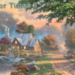 The Original Thomas Kinkade Gallery