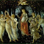 The Renaissance Period Occurred After Medieval From