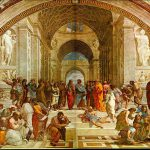 The School Athens One Raphael Most Famous Paintings And Was
