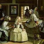 This Painting Was Done The Famous Spanish Artist Diego Velazquez